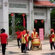 Sewa Baongsai Yan In
