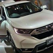 PROMO Angsuran Ringan All New HONDA CRV, SUV Mewah Dan Hemat
