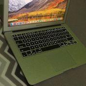 Macbook Air Lengkaapp