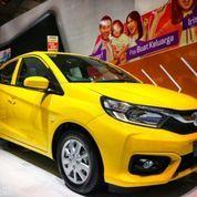 PROMO Honda New Brio DP 0%..Lebih Hemat