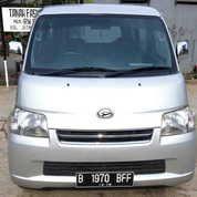 Daihatsu Gran Max 1.3 D VVTi Manual Tahun 2008
