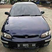 Hyundai Accent 1.5 GLS Automatic Tahun 1999