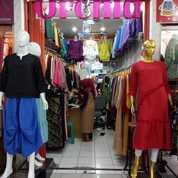 Kios Pasar Baru Bandung