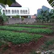 Tanah Kavling Murah Di Bintaro Komplek Arinda Permai Lt 580 M