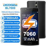DOOGEE BL7000 RAM 4GB ROM 64GB