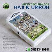 PROMO Audio Manasik Haji Umroh