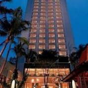 Hotel Bumi Surabaya (Ex Hyatt Regency Surabaya)