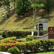 (LIMITED ZONE..SUPER BIG FAMILY LT 384 M2) Taman Kenangan LESTARI Memorial Park