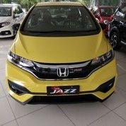 New Honda Jazz Dp 0%, Nggak Pakai Ribetttt