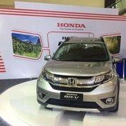 Spesifikasi Honda BR-V