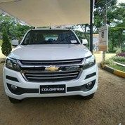 Chevrolet Colorado LT 2.5l Ready Stock Diskon Nego Aja