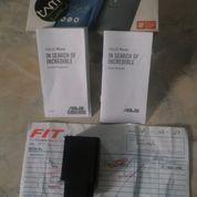 Asus Zenfone 2 Laser Ram 4/32 Gb Fulset Nota Masih Ada