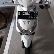 Honda Beat Carbu Tahun 2008