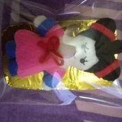 Hand Craft Souvenir Key Holder Bando Hair Accesories