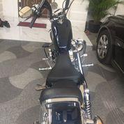 Harleynya Di Sangka Baru