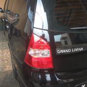 Toyota Grand Livina 2012 Murah