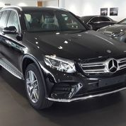 Promo Terbaru Mercedes-Benz GLC 200 AMG Line