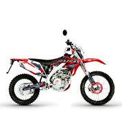 Gazgas GE 250 GZ2 Sepeda Motor Trail