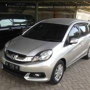 Honda Mobilio Matic E Cvt 2015
