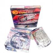 Gear Set Yuzaka