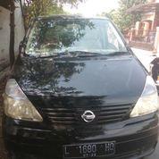 Nissan Serena Ct 2012 Berbonus DP Umroh
