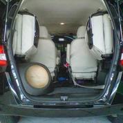 Box Audio Sudut Mobil Honda Freed