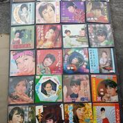 Piringan Hitam Mandarin 46 Keping Vinyl