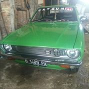 Datsun 1975 Antik Classic Siap Pakai Normal Abis Rawatan Mulus