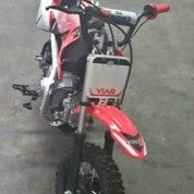 Monggo Mini Trail Viar 70cc-250cc