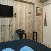 Sewa Harian Apartemen Greenbay Tipe Studio Murah