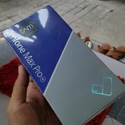 Asus Zenfone Max Pro M1 4/64 Gb Hitam Baru