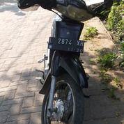 Honda Supra X Thn 2000