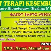 PIJAT Terapi PANGGILAN ( Healing & Holistik)