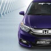 Honda Mobilio Mobil Seven Seater Harga Terjangkau.