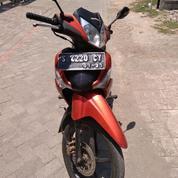Supra X 125 Karbu Th. 2010