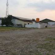 Pabrik Metal Furniture Di Bangsal-Mojokerto Luas Tanah