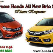 Promo Honda All New Brio Khusus Karyawan