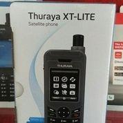 Telefon Satelit Thuraya Xt Lite New Garansi Include Perdana Dan Pulsa 20unit