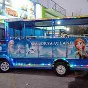 Promo Kereta Mini Wisata Odong Odong