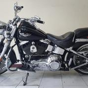 Harley Davidson Softail Deluxe 2005 Full Paper Mabua