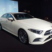 Promo Terbaru Mercedes-Benz CLS 350 AMG Line