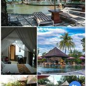 Hotel Bintang 4 Di Jimbaran Beach Resort Bali