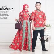 Couple Batik Mahadewa 2