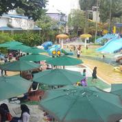 Tenda Payung Sunbrella