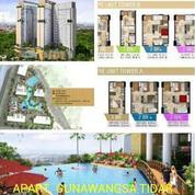 Apartemen Baru Gunawangsa Tidar Surabaya Pusat Tengah Kota