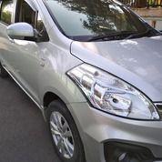 Suzuki New Ertiga GL 2015