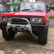 Datsun 1500 Tahun 1977