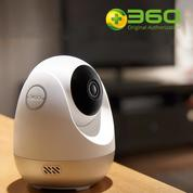 360 Smart AI Camera D706