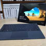 TERMURAH Microsoft Surface Pro 4. CORE M3-6Y30.12inch.4GB.128GB. VGA INTEL HD Graphics 515