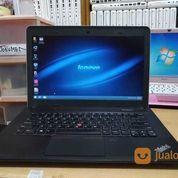 TERMURAH LENOVO THINKPAD E440. I5.4GB.500GB. VGA INTEL HD GRAPHICS 4600